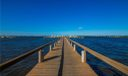 Community Marina and Deeded Dock