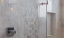 Marble tiled Baths