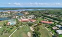 Miles Grant Country Clubhouse just off Intracoastal Waterway and Atlantic Ocean