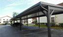 Parking Lot/Garage. Covered parking.
