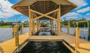 Waterfront/Dock/Pier. Boat lifts with Covered Center Area!