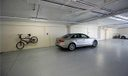 Parking Lot/Garage. This unit has the most prime parking spots in the underground secured garage, very close to the enclosed private foyer leading to the elevator. Your storage unit and bike parking are near by.